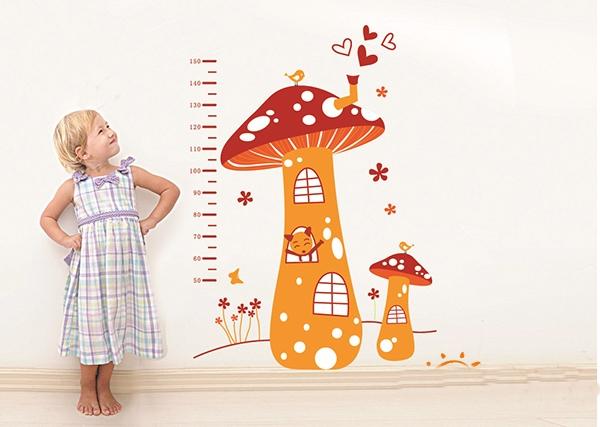Công thức tính chỉ số BMI cho trẻ em mẫu giáo và mầm non